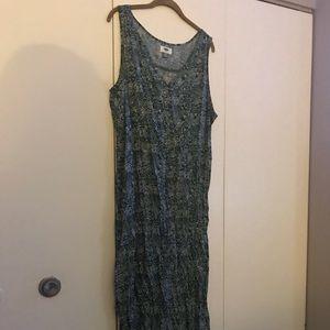Old Navy Dresses - Old navy maxi dress